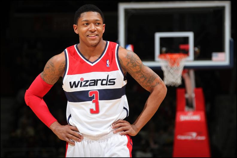 NBA Daily Fantasy Basketball Lineup Picks - Avery Bradley - Detroit Pistons - Lineuplab.com