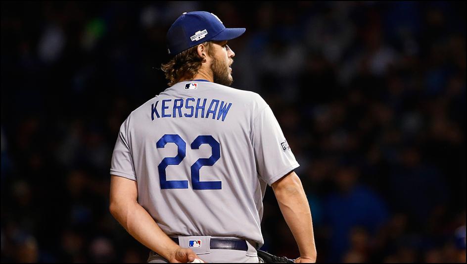 MLB Daily Fantasy Baseball Lineup Stacks - Sammy Kershaw - Dodgers - Lineup Lab.com