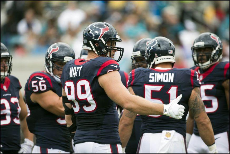 Fantasy Football Season Preview Tight Ends 2017 - Houston Texans