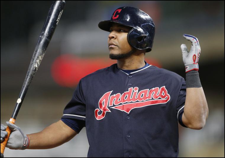 Lineuplab.com - MLB Daily Fantasy Baseball Lineup Stacks - Cleveland Indians
