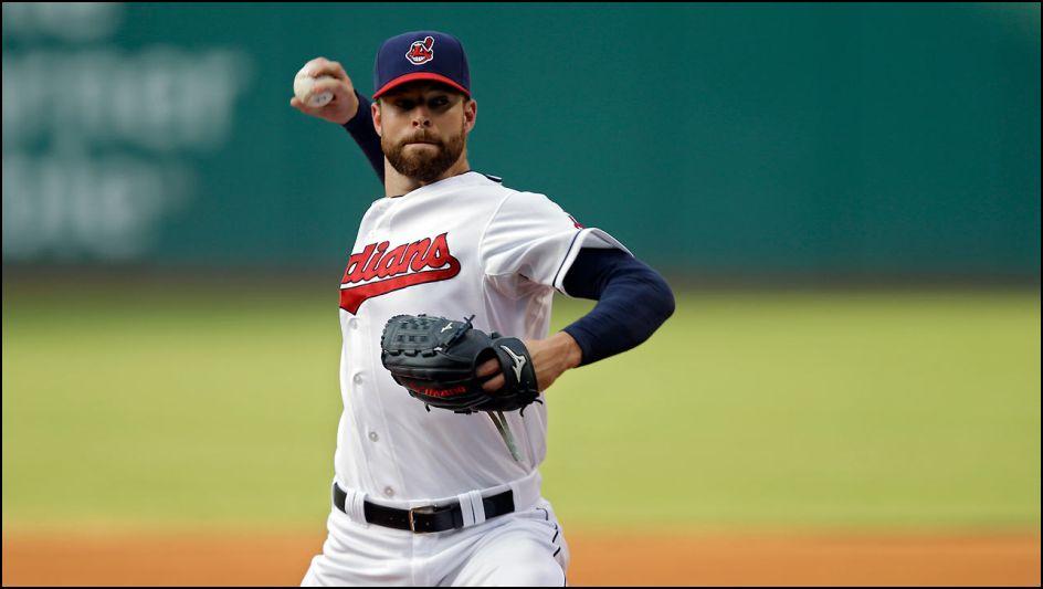 Lineuplab - DraftKings FanDuel MLB Lineup Picks - Corey Kluber