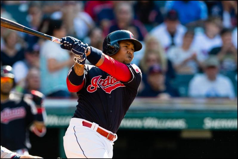 DraftKings FanDuel MLB Lineup Picks - Jose Ramirez - Lineup Lab