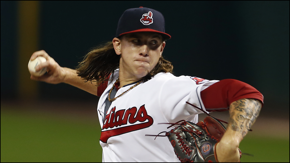 DraftKings FanDuel MLB Lineup Picks - Mike Clevinger