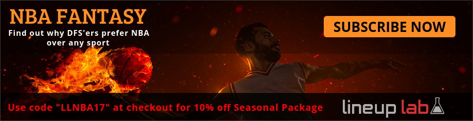 "Use Code ""LLNBA17"" at checkout for 10% off Seasonal Package"