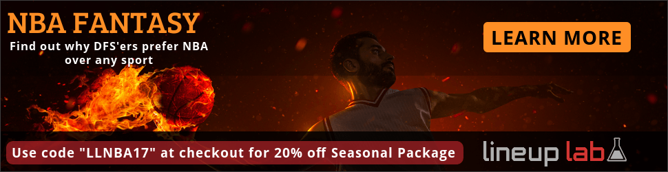 Get 20% off for a limited time off of NBA Seasonal Packages