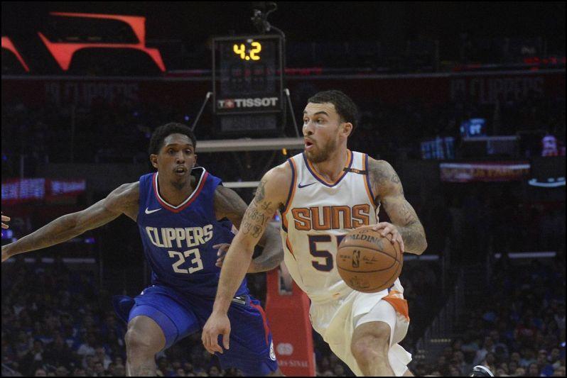 NBA Fantasy Basketball Schedule Analysis for Week 4