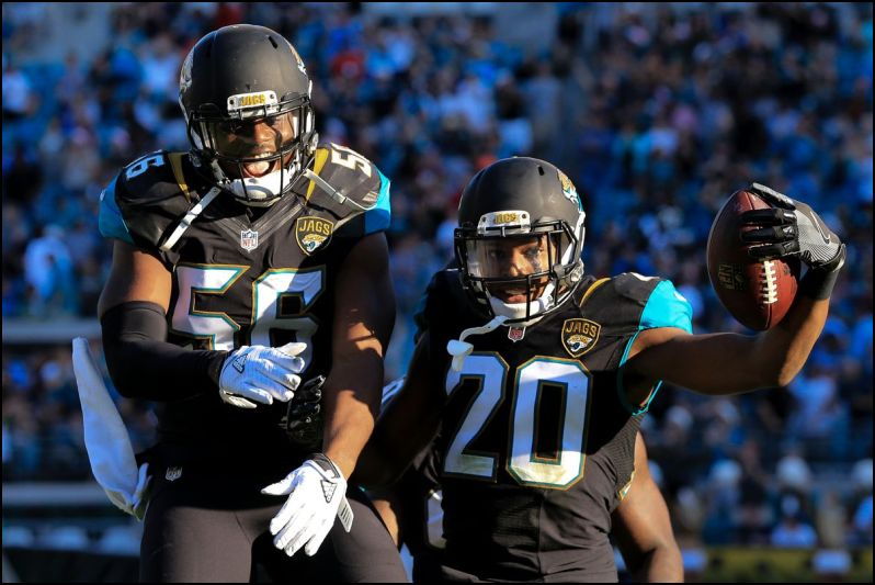 Daily Fantasy Football Lineup Recommendations for Week 15