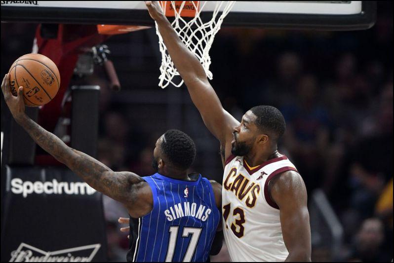 NBA Fantasy Basketball Schedule Analysis for Week 8