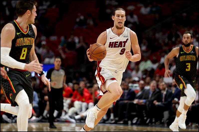 NBA Fantasy Basketball Schedule Analysis for Week 9