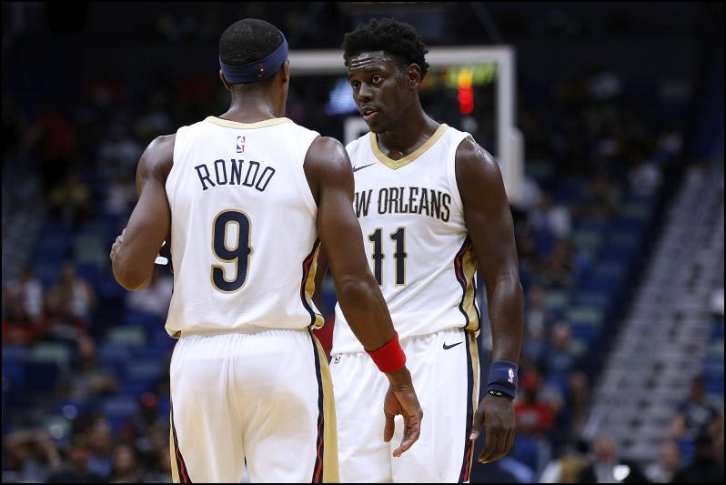 NBA Daily Fantasy Basketball Lineup Picks for 12/4/17
