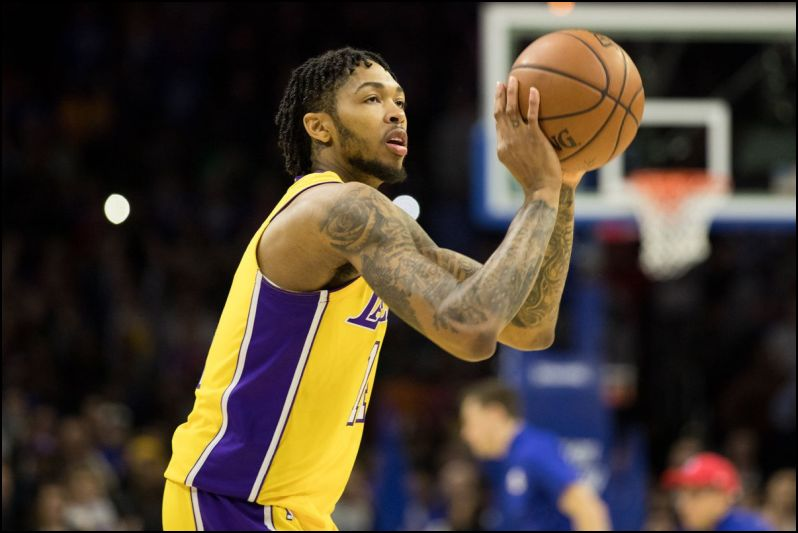 NBA Daily Fantasy Basketball Sleepers