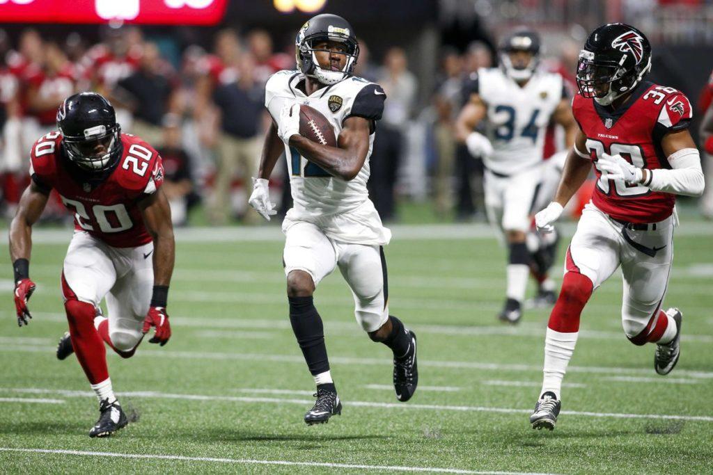 Draftkings NFL Championship Round: Jacksonville Jaguars at New England Patriots