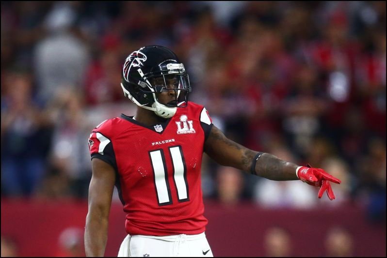 Daily Fantasy Football Lineup Recommendations - Divisional Round