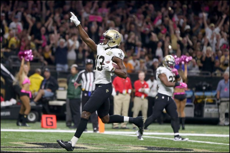 Daily Fantasy Football Lineup Recommendations - Wild Card Weekend