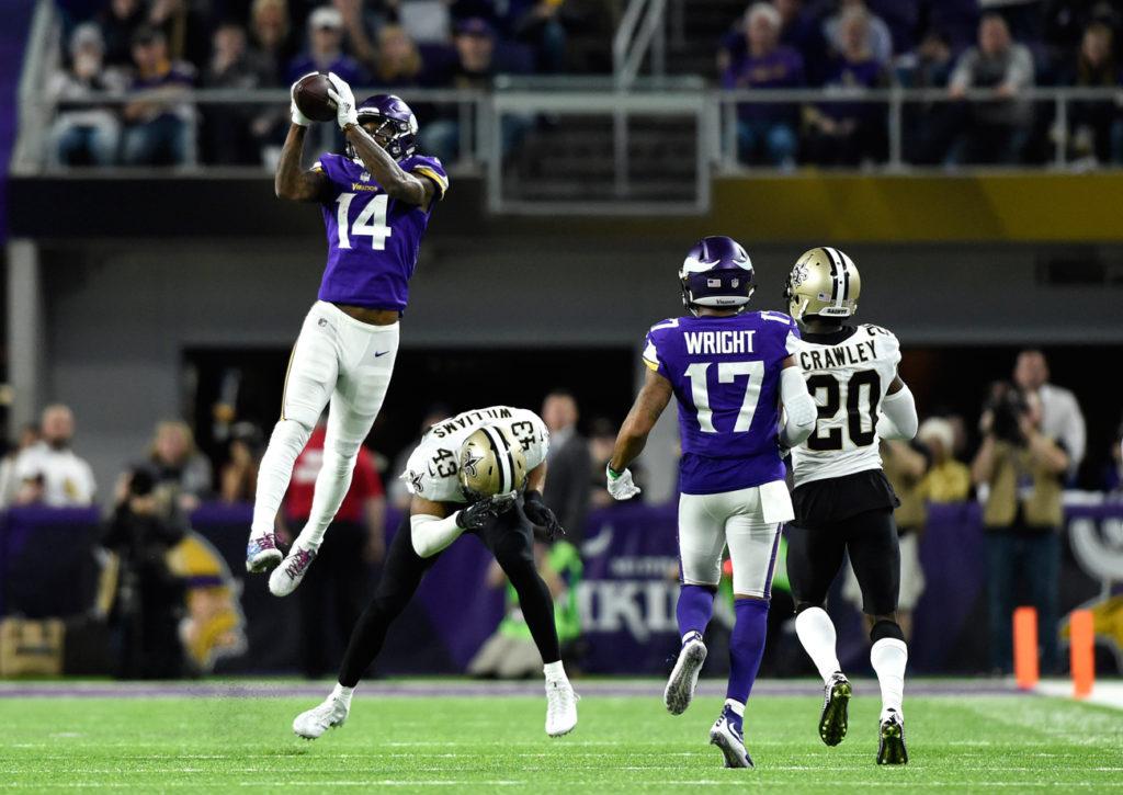 Draftkings NFL Championship Round: Minnesota Vikings at Philadelphia Eagles