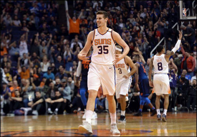 NBA Daily Fantasy Basketball Sleepers Lineup Picks for 1/16/18