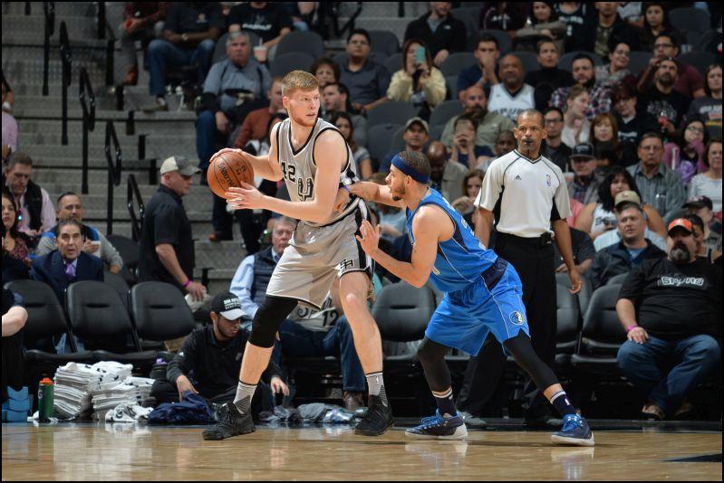 NBA Daily Fantasy Basketball Sleepers Lineup Picks for 1/23/18