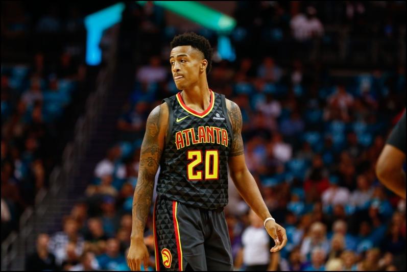 NBA Daily Fantasy Basketball Lineup Picks for 1/2/18 - LineupLab.com
