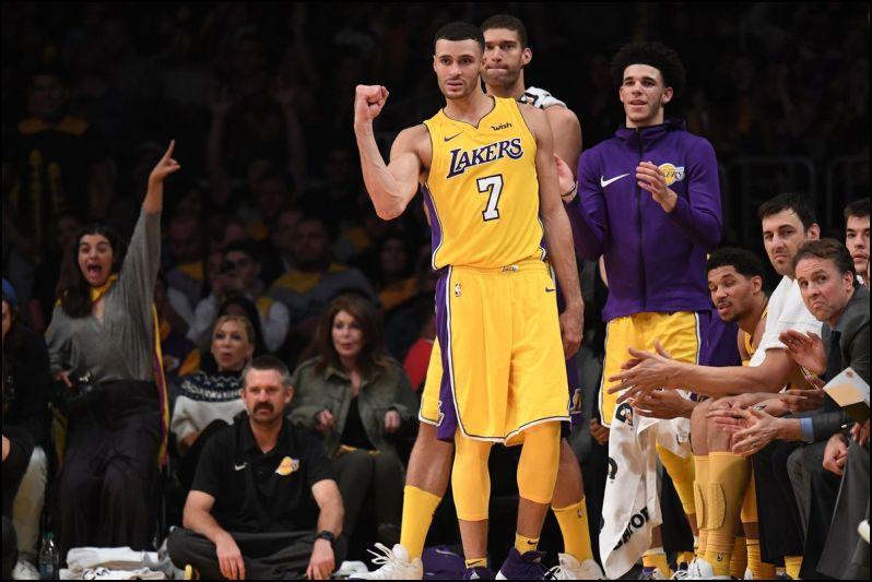 NBA Fantasy Basketball Schedule Analysis for Week 19