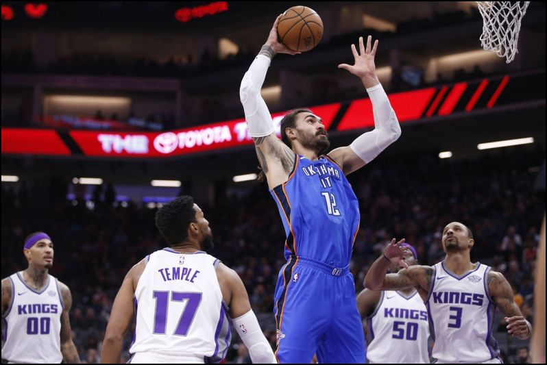 NBA Daily Fantasy Basketball Sleepers