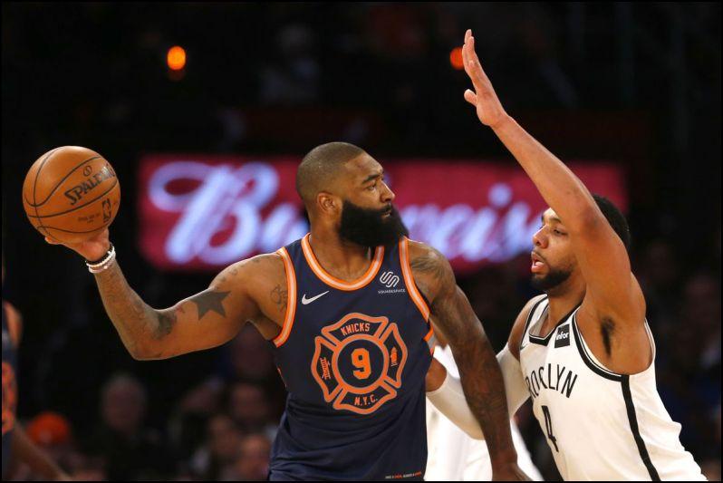 NBA Daily Fantasy Basketball Sleepers Lineup Picks for 3/21/18