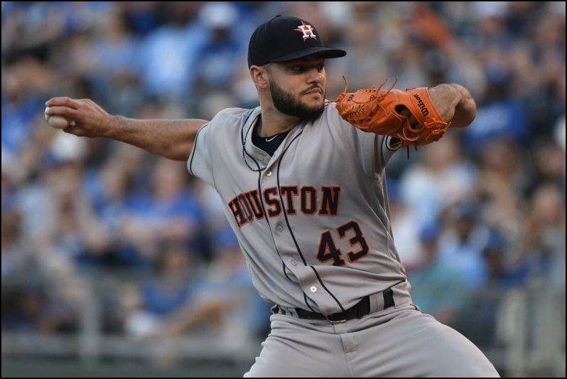 2018 MLB Fantasy Baseball Season Preview: Starting Pitchers