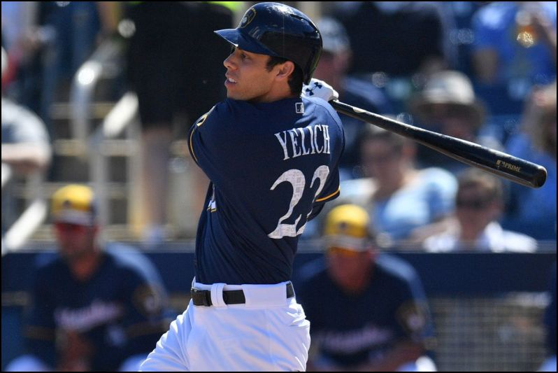 MLB Daily Fantasy Baseball Recommendations for 4/25/18