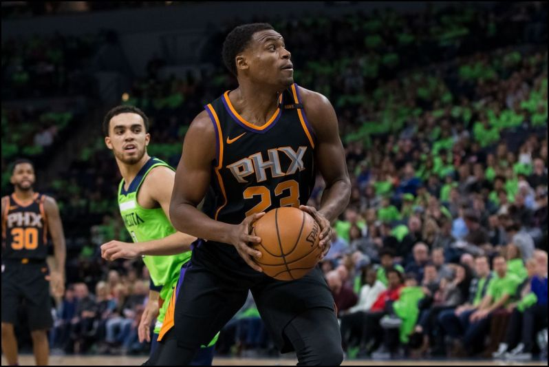 NBA Daily Fantasy Basketball Sleepers Lineup Picks for 4/6/18