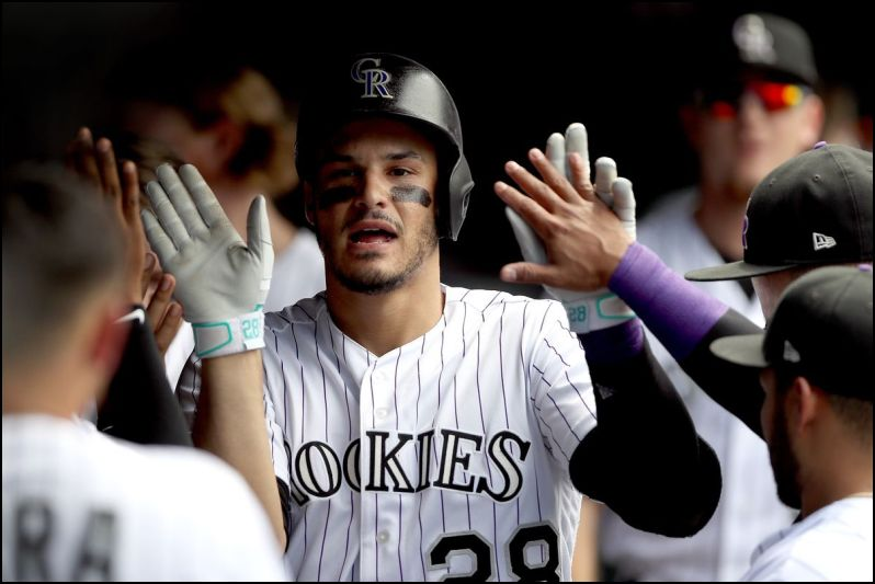MLB Daily Fantasy Baseball Recommendations for 4/24/18