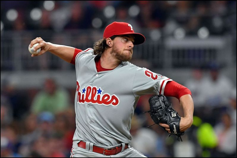 MLB Daily Fantasy Baseball Recommendations for 5/8/18