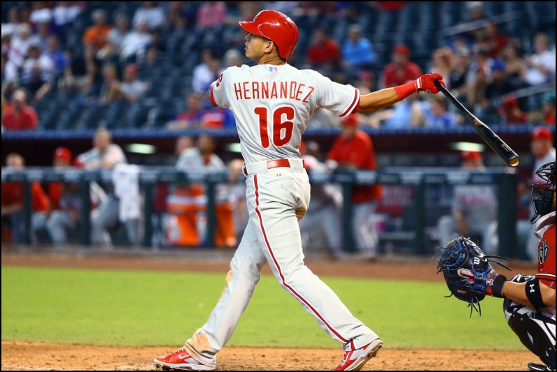 MLB Daily Fantasy Baseball Recommendations for 5/11/18