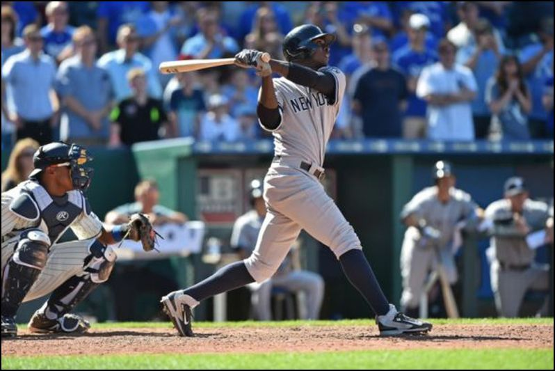 MLB Daily Fantasy Baseball Recommendations for 5/4/18