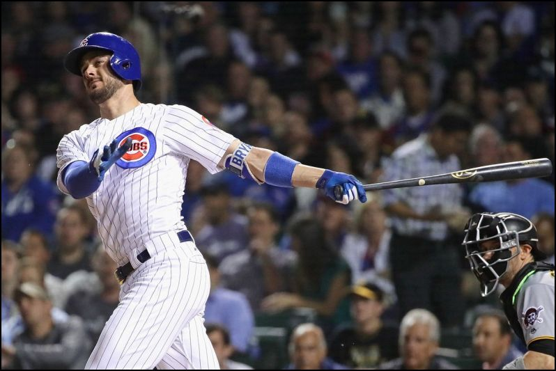 MLB Daily Fantasy Baseball Recommendations for 5/18/18