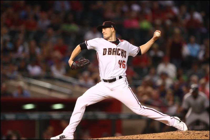 MLB Daily Fantasy Baseball Recommendations for 5/3/18