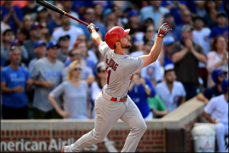 MLB Daily Fantasy Baseball Recommendations for 5/10/18