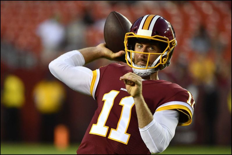 NFL Daily Fantasy Football Recommendations for Week 2 - Quarterbacks