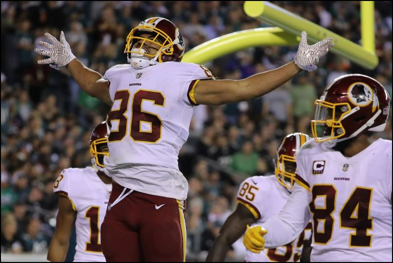 NFL Daily Fantasy Football Recommendations for Week 1 - TE/DEF/ST