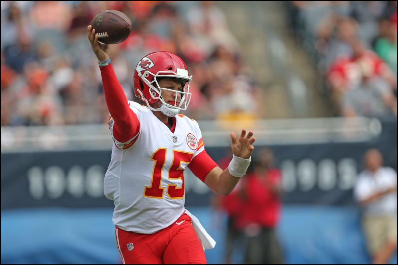 NFL Daily Fantasy Football Recommendations for Week 3 - Quarterbacks