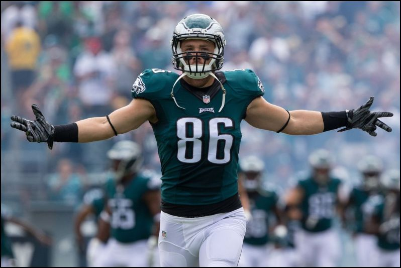 NFL Daily Fantasy Football Recommendations for Week 2 - TE/DEF/ST
