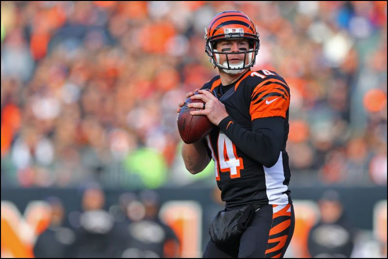NFL Daily Fantasy Football Recommendations for Week 10 - Quarterbacks