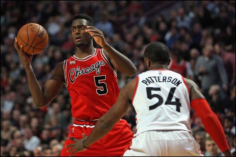 NBA Daily Fantasy Basketball Sleeper Lineup Picks for 10/18/18