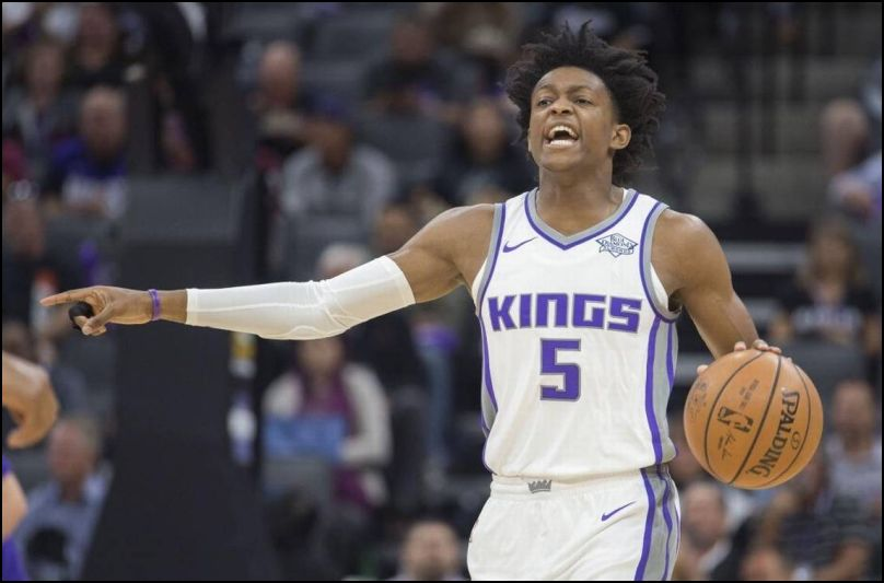 NBA Daily Fantasy Basketball Sleeper Lineup Picks for 10/19/18