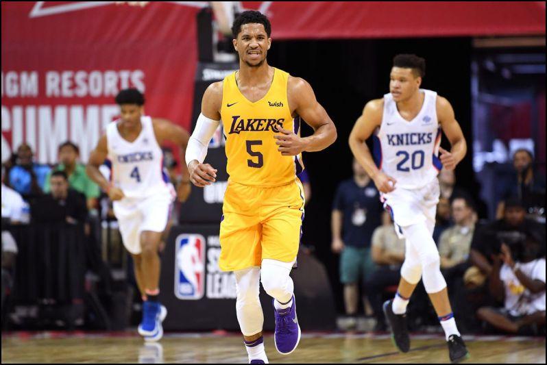NBA Daily Fantasy Basketball Sleeper Lineup Picks for 10/22/18