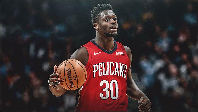 NBA Daily Fantasy Basketball Sleeper Lineup Picks for 10/23/18