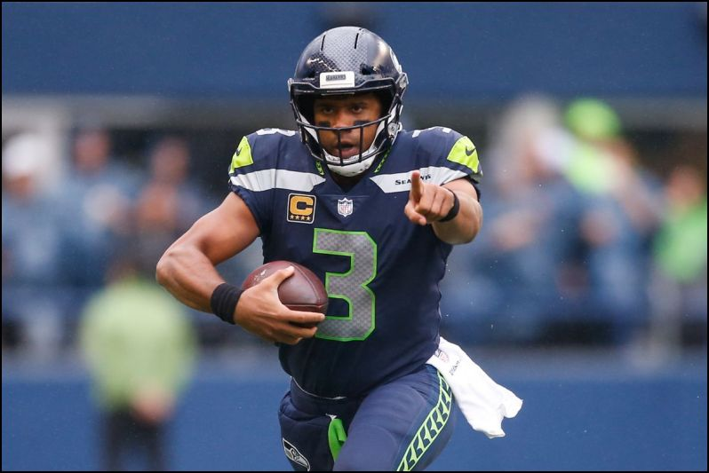 NFL Daily Fantasy Football Recommendations for Week 9 - Quarterbacks