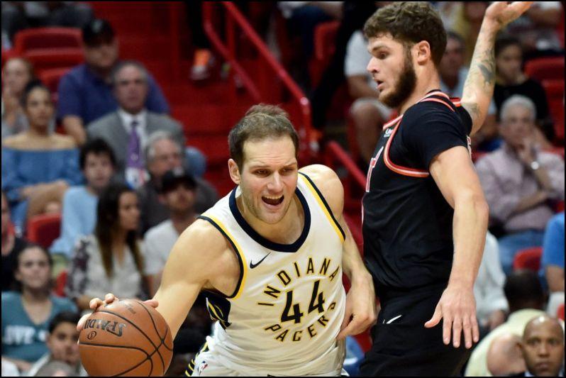 NBA Daily Fantasy Basketball Sleeper Lineup Picks for 11/21/18