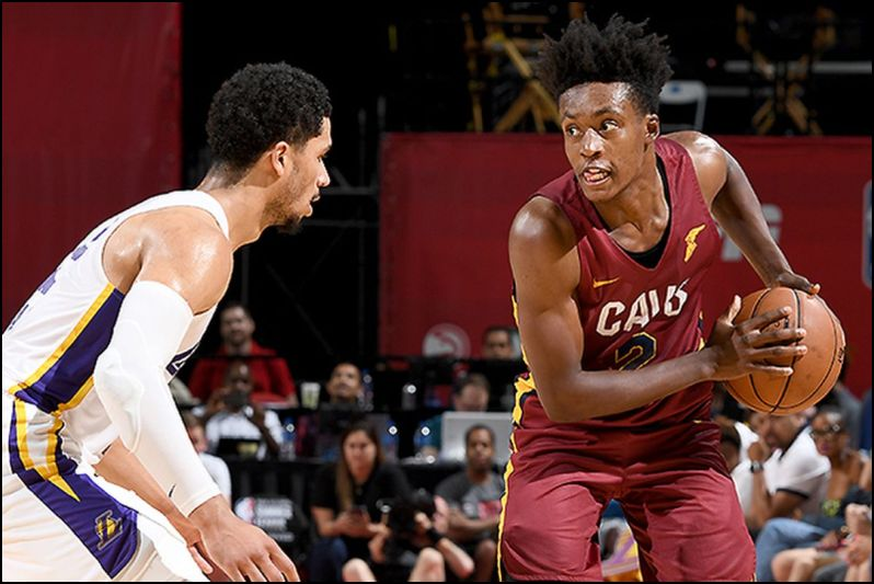 NBA Daily Fantasy Basketball Sleeper Lineup Picks for 11/14/18