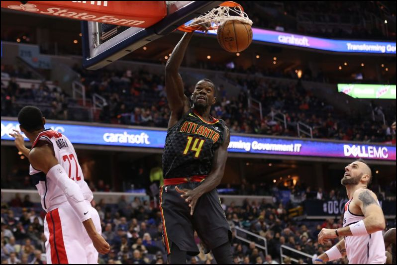 NBA Daily Fantasy Basketball Sleeper Lineup Picks for 11/1/18