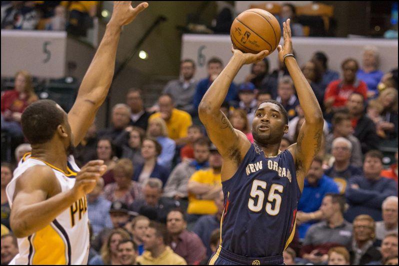 NBA Daily Fantasy Basketball Sleeper Lineup Picks for 11/19/18