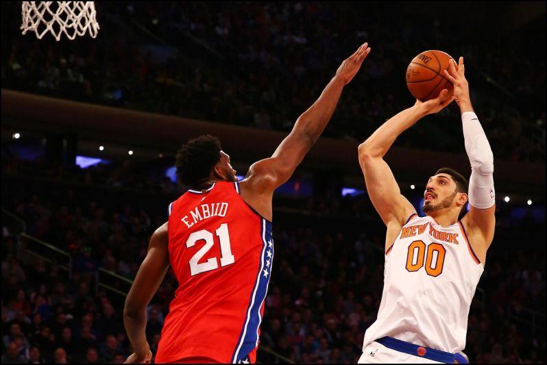 NBA Daily Fantasy Basketball Sleeper Lineup Picks for 11/20/18